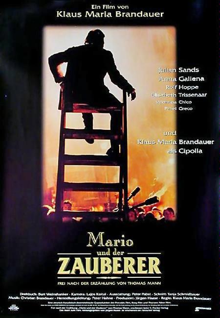 Thomas Mann Mario Und Der Zauberer Pdf